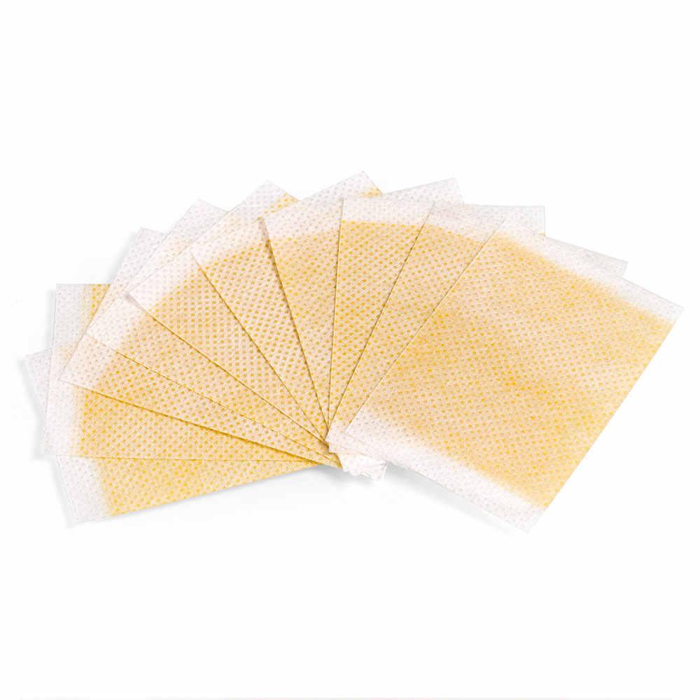 KONGDY 30 parça/3 torba zayıflama yama hızlı yanan yağ ve kilo ürünleri doğal otlar göbek Sticker vücut şekillendirme yamalar