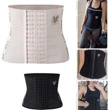 10шт корсет тела формирователь талии тренер корсеты сексуальные бюстье пояс для похудения грудью моделирования ремень Бурлеск