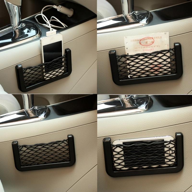 1 шт., универсальная сумка для заднего сиденья автомобиля toyota hilux camry corolla rav4 yaris prius Auris prado