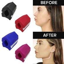 Boule d'entraînement musculaire, niveau de sécurité élevé, parfait pour la forme du visage, le cou, le visage, la mâchoire