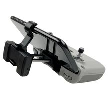 Remote Controller Front Tilt Angle Phone Stand Bracket Clip for Mavic Air 2 R9CB