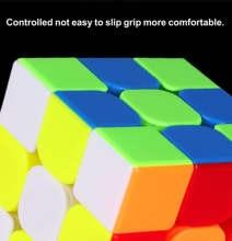 Магнитный магический куб две три четыре пять пирамиды начало