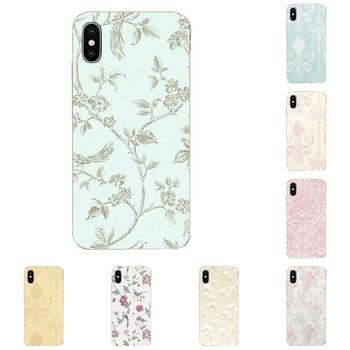 Laura Ashley Josette For Samsung Galaxy Note 5 8 9 S3 S4 S5 S6 S7 S8 S9 S10 5G mini Edge Plus Lite On Sale image