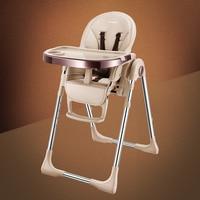 стульчик Baoneo chaise haute bebe 3 en 1 feeding dining baby trona para bebe high chair для кормлен furniture camping belt cover
