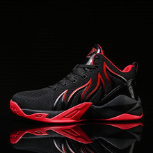2020 New Men Casual Breathable Shoes Mesh Men Comfortable Fashion Fire Sneakers