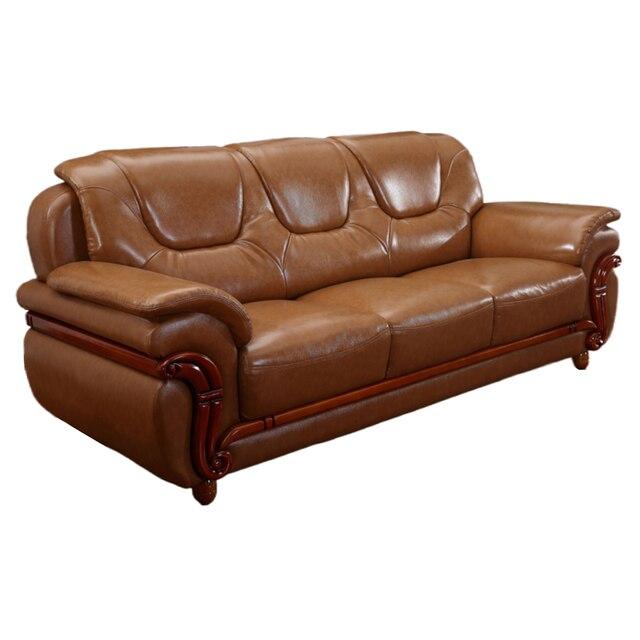 Classical Triple Seat Sofa 2