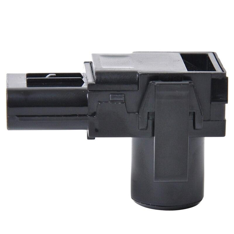 Черный датчик парктроника PDC подходит для Toyota Camry для Corolla для Lexus Rx350 89341-48010