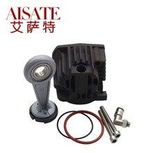 Luft Kompressor Pumpe Zylinder Kopf Kolben Ring O Ring Reparatur Kit Für W220 W211 Audi A6 C5 A8 D3 2203200104