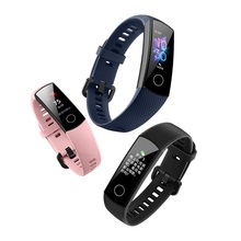 Fitness Bracelet Watches Wirstband Honor Sleep-Monitor Blood AMOLED Oxygen-Heart-Rate
