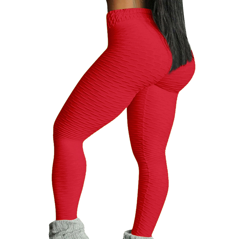 8colors Hot Honeycomb Printed Yoga Pants Women Push Up Sport Leggings Professional Running Leggins Sport Fitness Tights Trousers 18