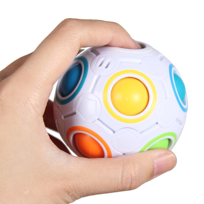 Figet-Toys Anti-Stress-Set Pop-It Gift-Pack Relief Stretchy-Strings Sensory Squishy Adults img4