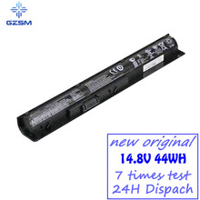 GZSM laptop battery VI04 For HP Envy 14 15 17 Series battery for laptop TPN-Q140 HSTNN-LB6J HSTNN-DB6I HSTNN-LB6I battery hstnn lb6v hs04 hstnn lb6u hs03 laptop battery for hp 245 255 240 250 g4 notebook pc for pavilion 14 ac0xx 15 ac0xx