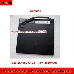 Genuine TZ20-2S4050-G1L4 Battery for Medion Akoya P2212T MD 98837 99288R MD98602 MD98705 7.4V 4050mAh