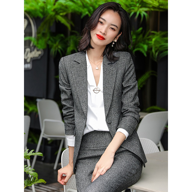 Formal-Women-Business-Suits-Autumn-Winter--Styles-Work-Wear-with-High-Waist-Pants-and-Jackets