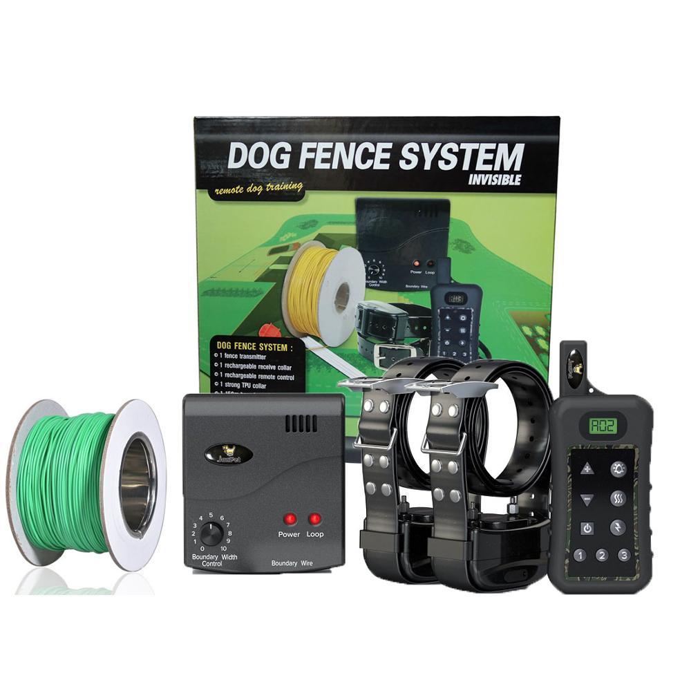 2 dogs set