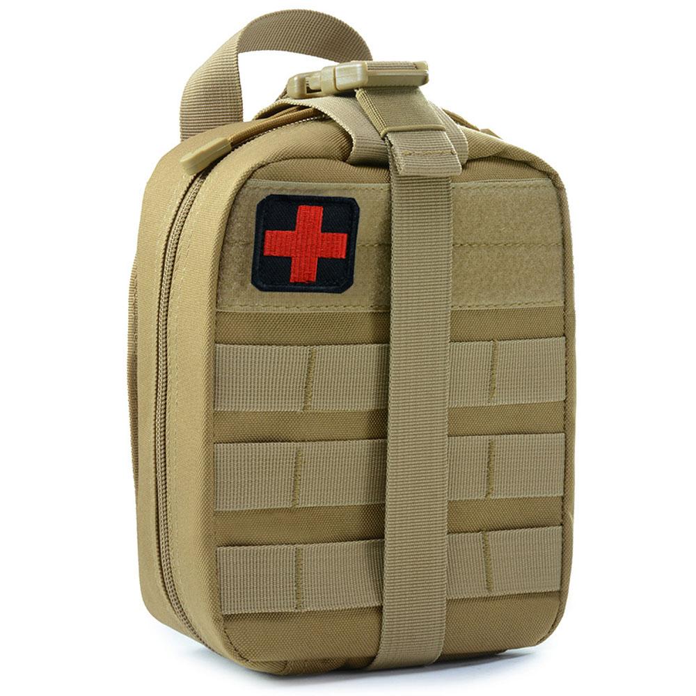 utilitário de emergência pacote militar médica ao
