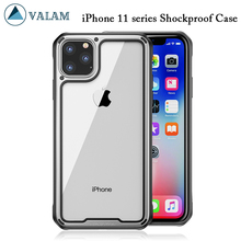 Luxury Armor Silicone Soft Case For iPhone 11 Pro Max Shockproof Case Cover For iPhone 11 pro max TPU Bumper Case case for iphone 11 pro max soft tpu case ultra thin bumper case for iphone 11 pro case cover frosted shockproof covers