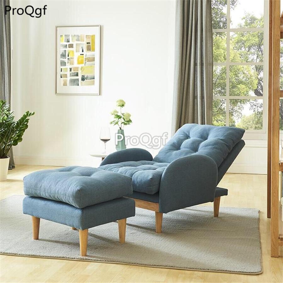 Ngryise 1 комплект скандинавский диван и табурет - Цвет: 3
