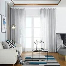 Занавески для домашней панели на заказ сетка окна тюль простынь