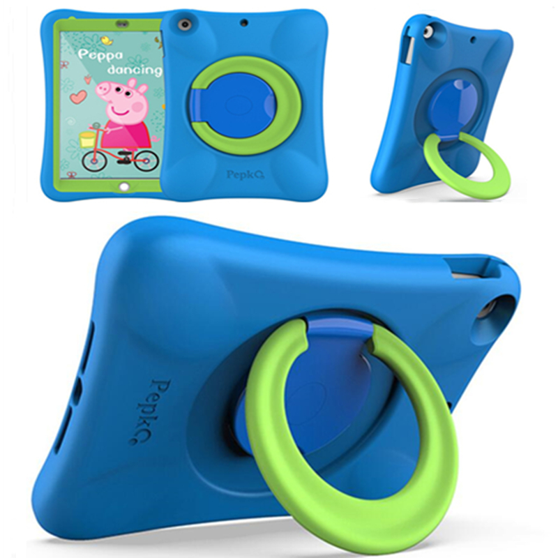 For Kids Case For apple ipad 8 7 10 2 inch 2020 Shockproof full protection EVA