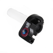 Aluminum Throttle Grips Fast for Bse Kayo Xmotos 110 125 140 150 160 250cc