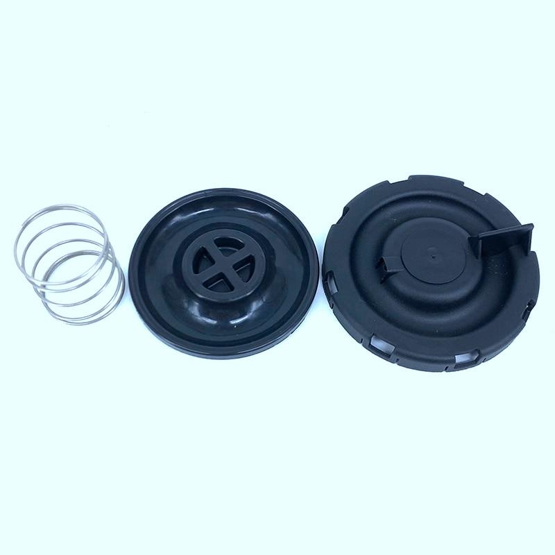 BMW X5 N57 N57N 엔진 용 실린더 헤드 커버 캡 밸브 커버 수리 키트 11128507607 11127823181