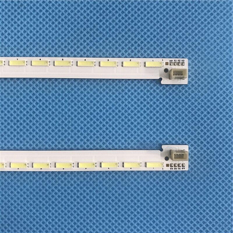 High Light 530mm For Samsung LED Backlight Strip 60 Lamp 2012CSR420 7020 L60/R60 REV1.1 120529 2E610G/42E615L 42E600F Tv Parts