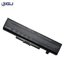 Аккумулятор для ноутбука JIGU 45N1042 45N1049 L11S6F01 L11S6F01 для Lenovo E530 B485 M480 V485 B595 K49 E535 E49 6 ячеек