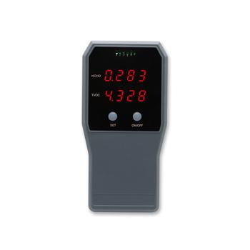 Shahe przenośny cyfrowy detektor gazu formaldehydu Tester jakości powietrza analizator gazu analizatory przyrządy pomiarowe tanie i dobre opinie CN (pochodzenie) Metalworking AMSJ