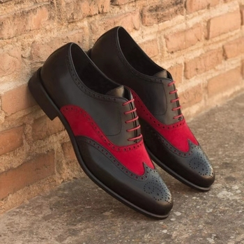Men Leather Shoes Lace Up Casual Shoes Dress Shoes Brogue Shoes Spring Ankle Boots Vintage Classic Male Casual d220 mycolen new fashion mens office lace up classic leather shoes men s casual party driving man vintage carved brogue flats