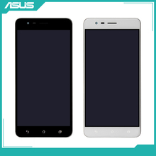 """Full LCD Screen For ASUS Zenfone 3 Zoom ZE553KL Z01HDA 5.5"""" LCD Display Touch Screen Digitizer Assembly For ASUS ZE553KL Z01HDA"""
