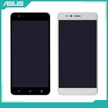 """Écran LCD complet pour ASUS Zenfone 3 Zoom ZE553KL Z01HDA 5.5 """"assemblée de numériseur décran tactile daffichage à cristaux liquides pour ASUS ZE553KL Z01HDA"""