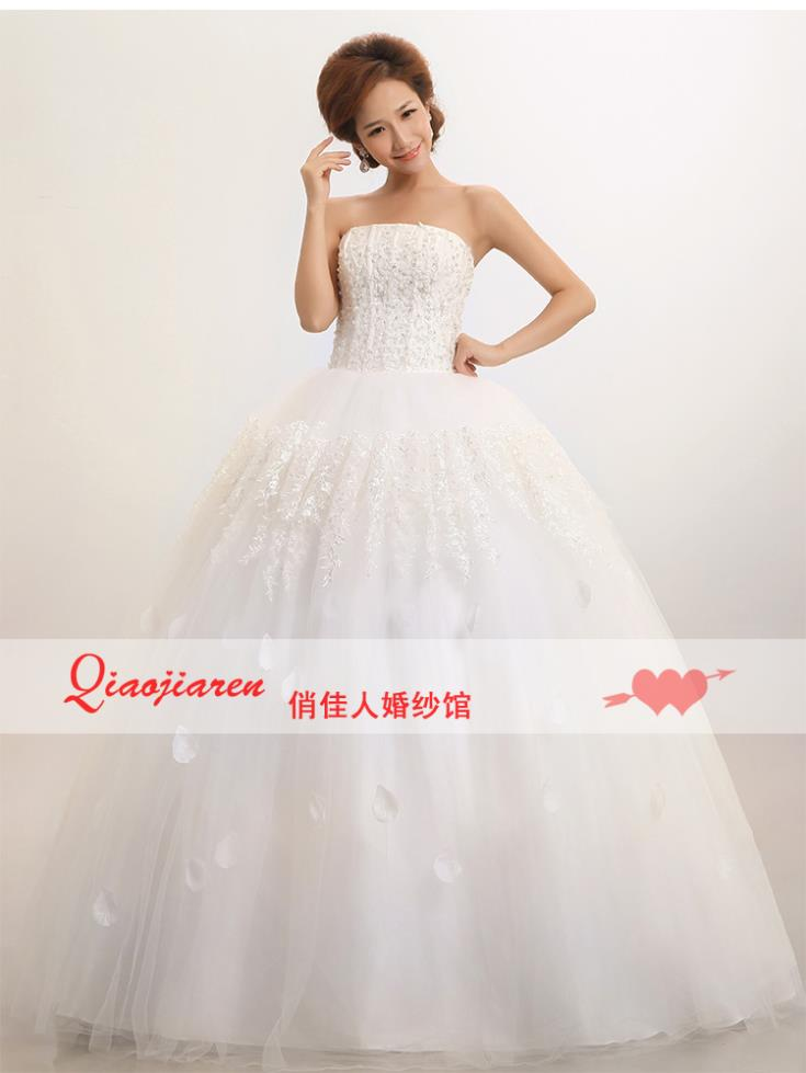 2018 Sweet Tube Top Handmade Pearl Bow Lace Princess Formal Blue Bridal Gown Full Plus Size Mother Of The Bride Dress