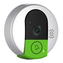 Vstarcam Wireless Doorbell Camera WiFi Door Intercom Night Vision IP Video Door Phone Recorder Bell Phone For IOS For Android цена и фото
