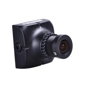 Image 4 - Foxeer HS1177 V2 600TVL CCD 2.5mm/2.8mm PAL/NTSC IR engellenen Mini FPV kamera RC modelleri Drone Multicopter