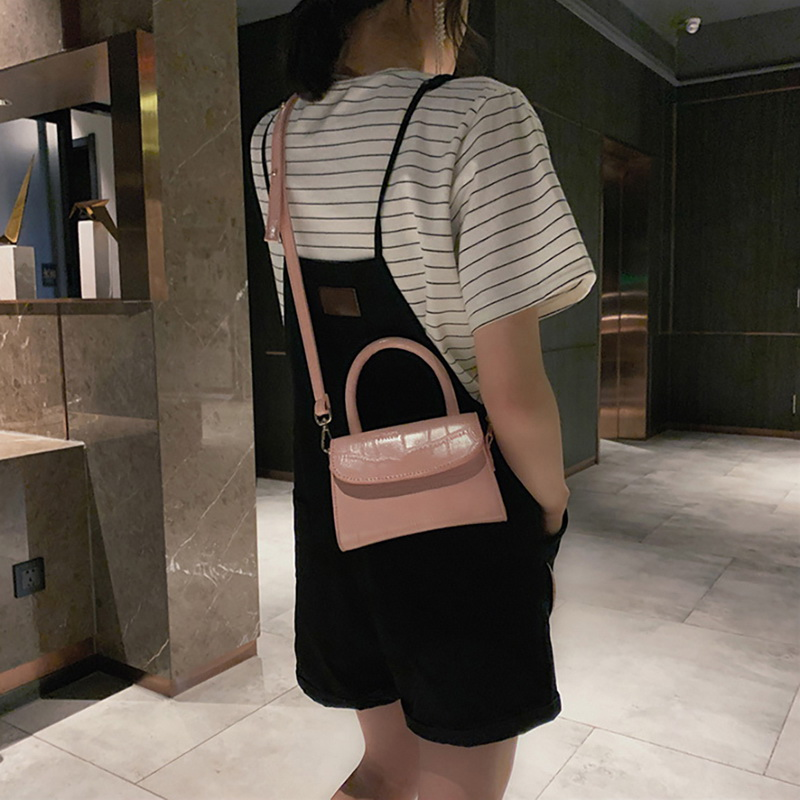 Hb8a97e5af50d4a3d9b7bf753d74cf0fdw - New Women Shoulder Messenger Bag Ladies Handbags Casual Solid PU Leather Handbag Fashion Ladies Party Handbags Clutch