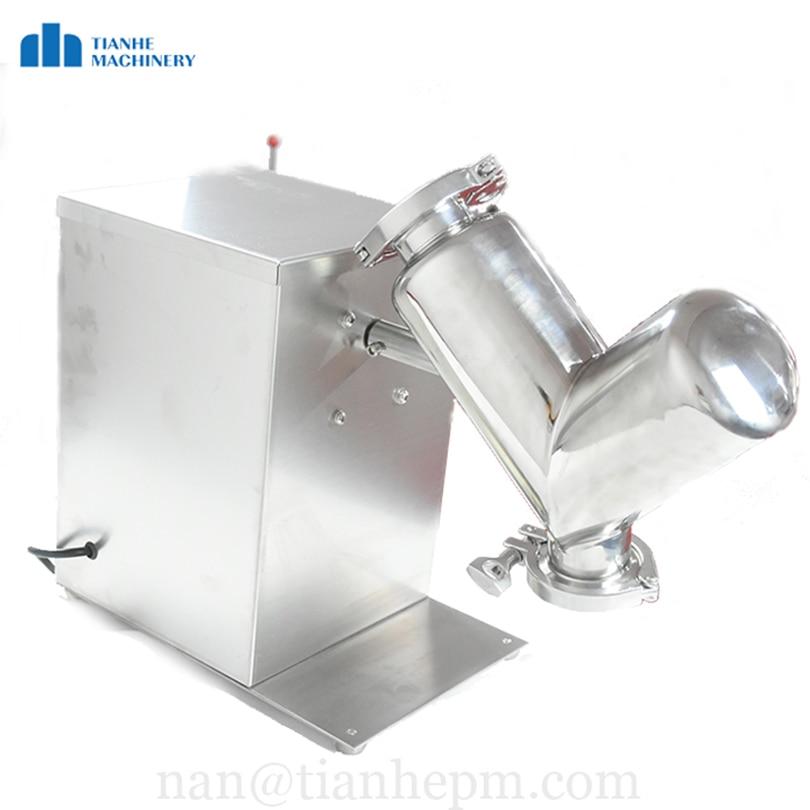 Mescolatore da laboratorio Mescolatore VH2 miscelatore VH mini - Utensili manuali - Fotografia 2