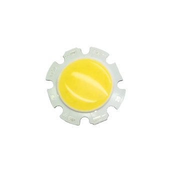 10pcs/lot hot promation 7W round cob led chips for diy downlights/spotlights