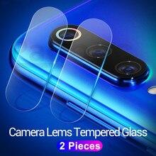 Защитное стекло для экрана камеры для Xiaomi Redmi 7 7A K20 6 6A S2 Redmi Note 7 8 про-объектив защитная пленка из закаленного стекла