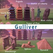 Furniture Nook Miles Ticket Crossing-Bells Gulliver Animal Halloween Plan Celeste Materials