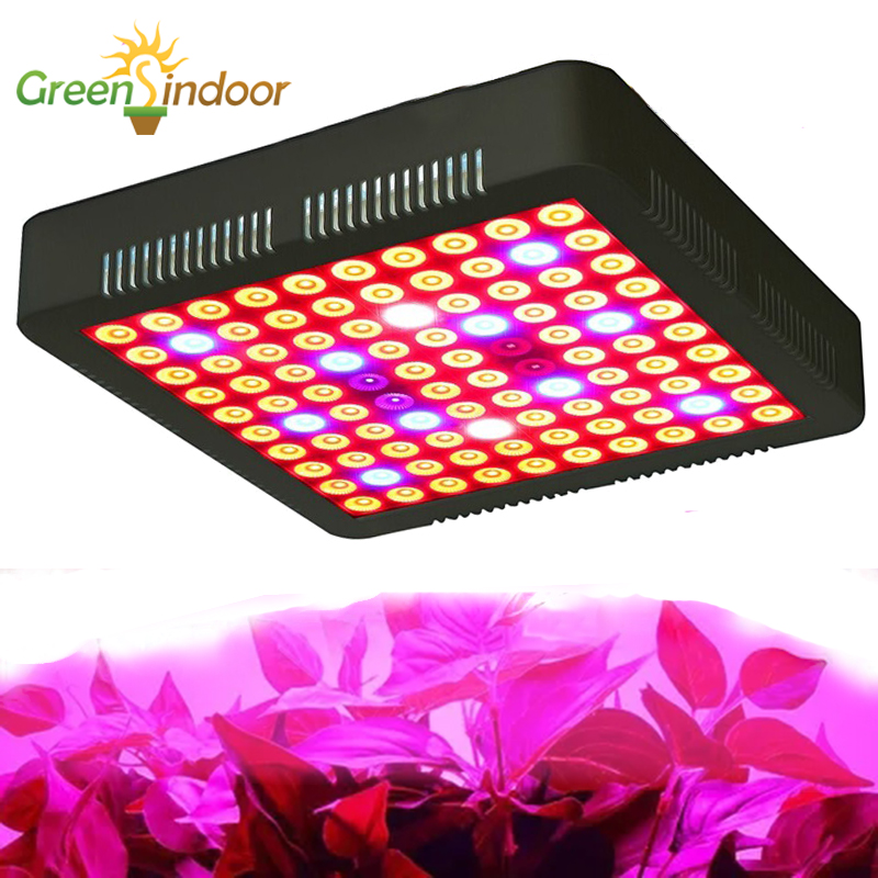 Growing Lamps LED Grow Light 1000W Full Spectrum Plant Lighting For Plants Flowers Seedling Cultivation Indoor Growth Tent Lamp