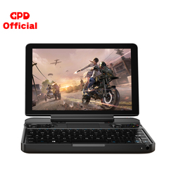 NEW Handheld Game Player Video Console GPD WIN Max Touch Screen CPU Intel Core i5 RAM 16GB SSD 512GB Steam Laptop HDMI Output