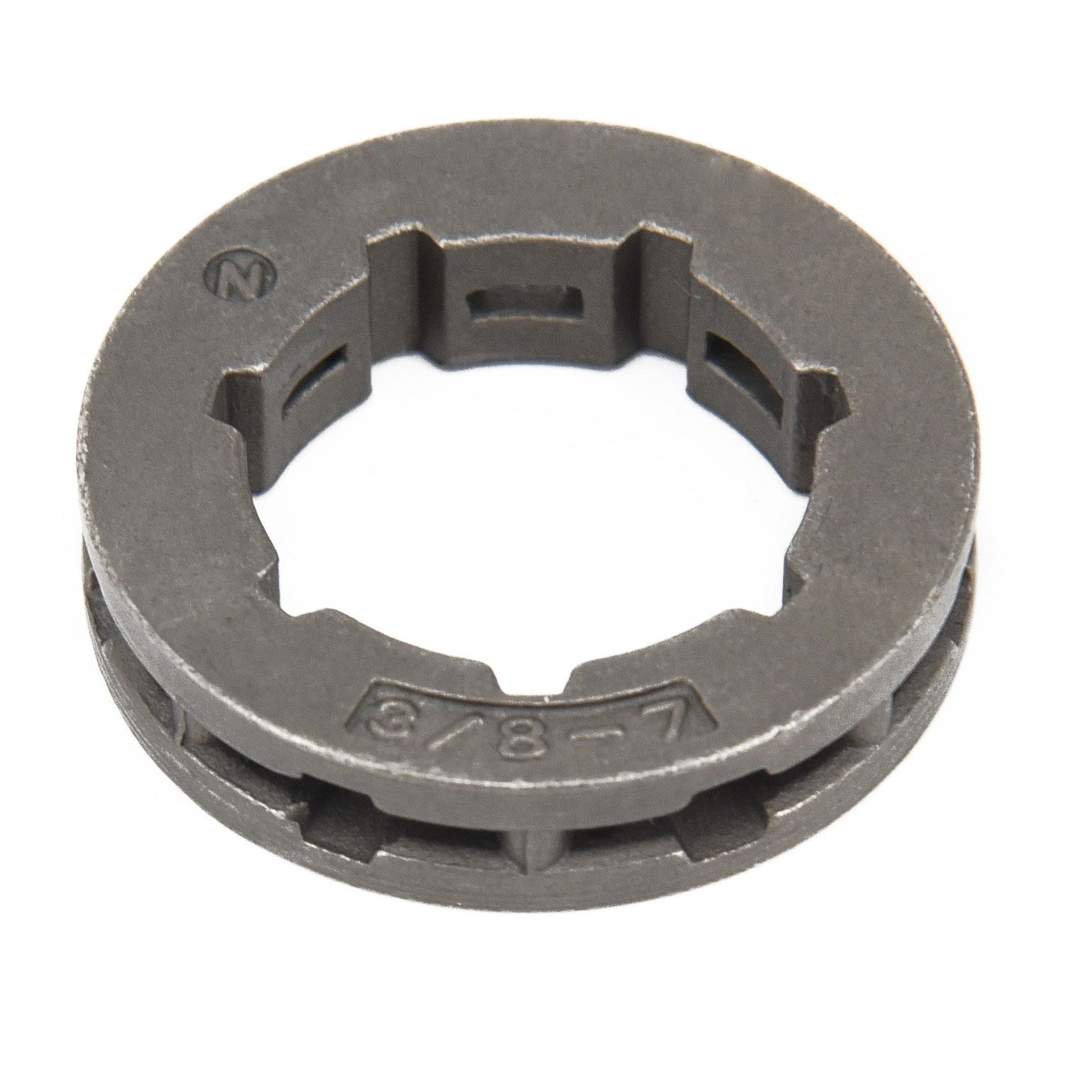 New 3/8 10T Sprocket Rim For Stihl MS720 064 066 MS640 <font><b>MS660</b></font> 084 Kit Chainsaw # image
