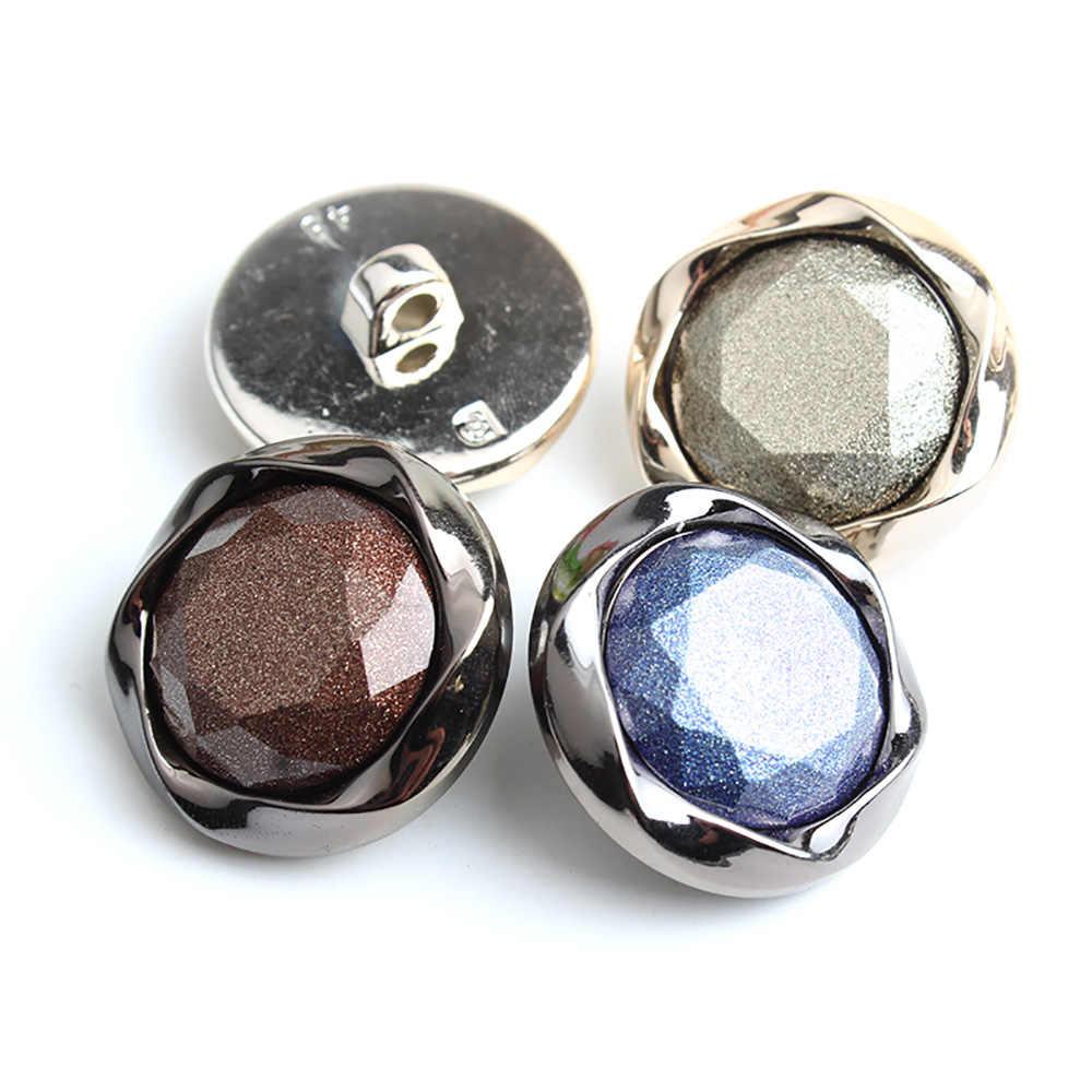 6 adet inci düğmeler saplı muhteşem kadınsı düğmeler oldukça güzel düğmeleri için ceket, balo elbise, bluz, ceket, tığ işi
