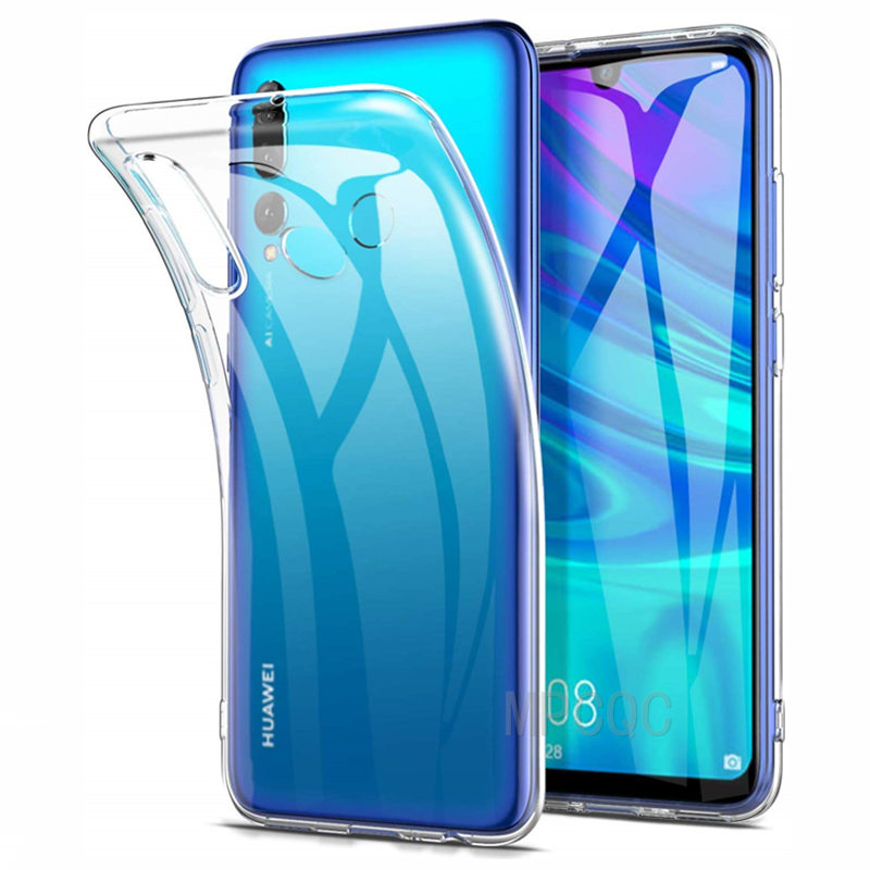 Luxury <font><b>Cases</b></font> for <font><b>Huawei</b></font> <font><b>Honor</b></font> 20 Lite Back soft Phone <font><b>Case</b></font> funda Clear Silicone TPU for <font><b>Huawei</b></font> <font><b>Honor</b></font> 20 Pro 20s <font><b>20i</b></font> Coque Cover image