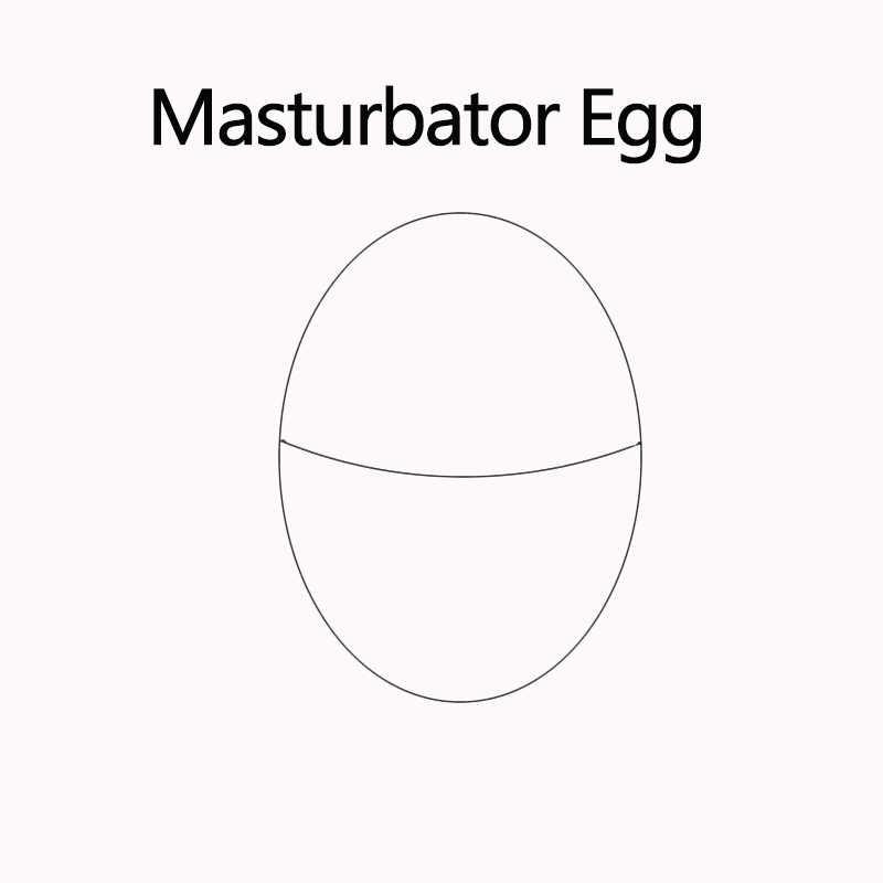 2 Pcs ไข่แบบพกพา G-Spot Stimulator Massager Pleasure อุปกรณ์สำหรับชายสำเร็จความใคร่ของเล่นเพศผู้ใหญ่ผลิตภัณฑ์