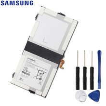 Original Replacement Samsung Battery EB-BW700ABE For Galaxy TabPro S SM-W700N SM-W708 Tab Pro S Genuine Tablet Battery 5200mAh samsung original replacement battery eb bw700abe for galaxy tabpro s sm w708 sm w700n tab pro s authentic tablet battery 5200mah
