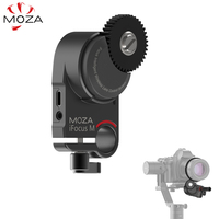 MOZA iFocus M Follow Focus Motor for MOZA Air 2 AirCross 2 Handheld Gimbal Stabilizer Wireless DSLR Camera Lens Control System