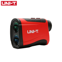 UNI-T Golf Laser Rangefinder LM600 Range Finder Telescope Distance Meter Altitude Angle Measures Up To 656 Yards