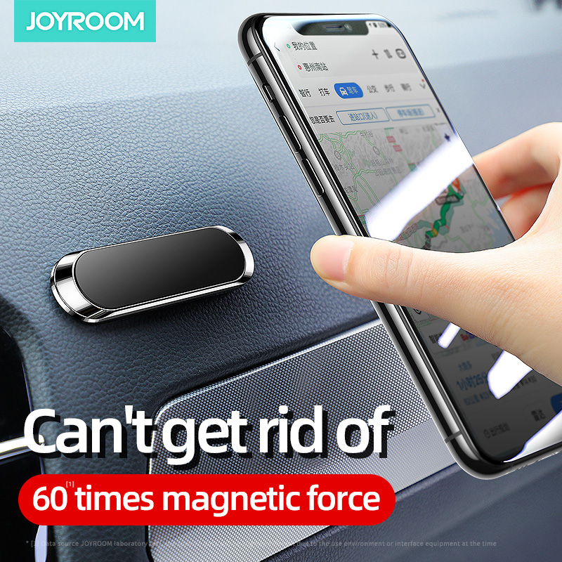Magnetic Car Phone Holder Universal Paste Holder Stand For iPhone Samsung Xiaomi Huawei phone Holder Stand Car Mount Dashboad(China)